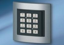 Zutrittskontrolle_Code Tastatur_Dorma_Kaba_effeff